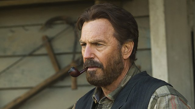 The Kevin Costner-led Yellowstone has begun production in Utah
