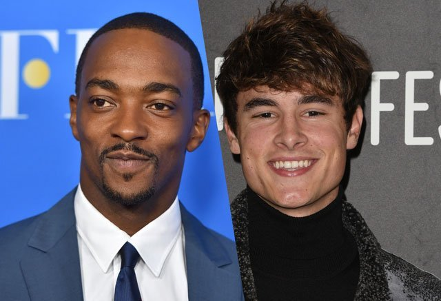 Anthony Mackie & Kian Lawley Join The Hate U Give as Filming Starts