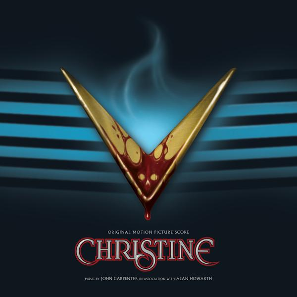 Christine Soundtrack Gets Remastered LP Release