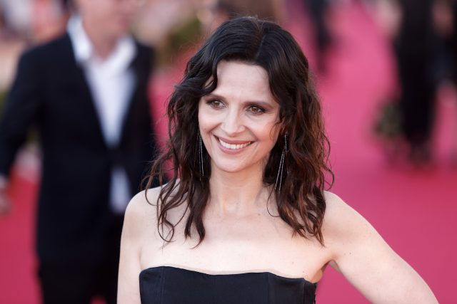 Juliette Binoche, Andre Benjamin and lars Eidinger join Robert Pattinson in High Life