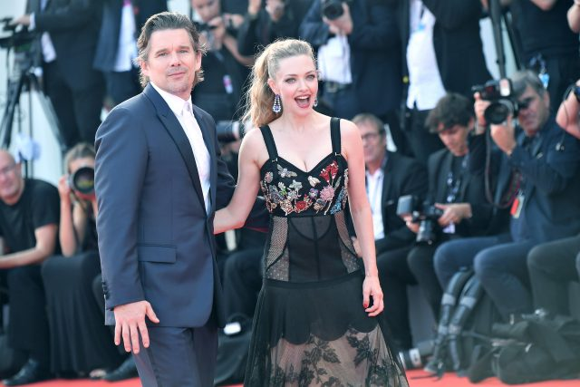 Paul Schrader's First Reformed starring Amanda Seyfried and Ethan Hawke nabbed by A24