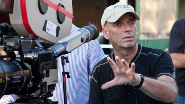 Martin Campbell Will Direct Treasure Of Ali Baba & The 40 Thieves Movie