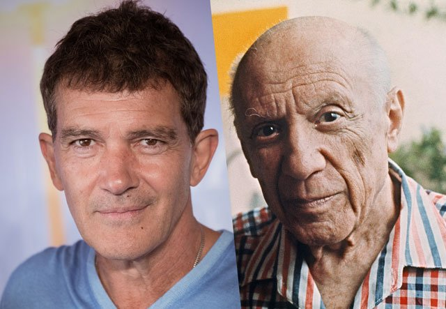 Antonio Banderas to Play Picasso in Genius Season 2