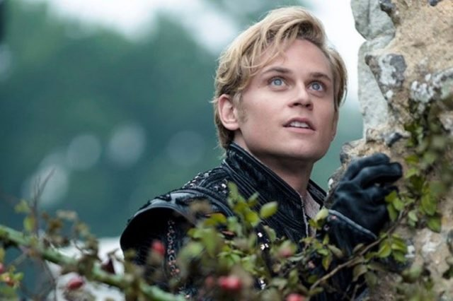 Disney's Live-Action 'Aladdin' Casts Billy Magnussen as New Character