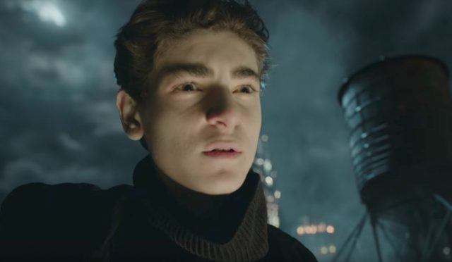 Check out the new Gotham season 4 Video: 'Bruce Wayne Develops Into The Dark Knight'