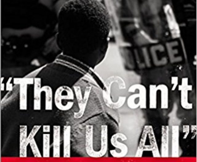 AMC Develops Black Lives Matter Series They Can't Kill Us All