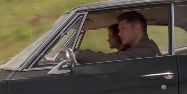 Take a look at what Sam and Dean are up to in the extended trailer for Supernatural Season 13