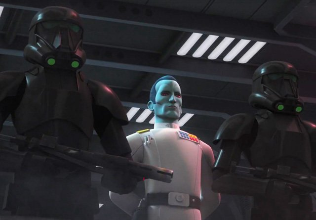 10 Things from Rebels Season 3 We Want in Star Wars Movies
