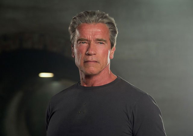 New Terminator movie sets July 2019 release date