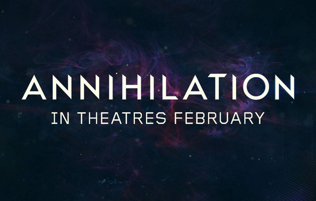 Paramount Pictures Debut The Teaser Trailer For Alex Garland's 'Annihilation'
