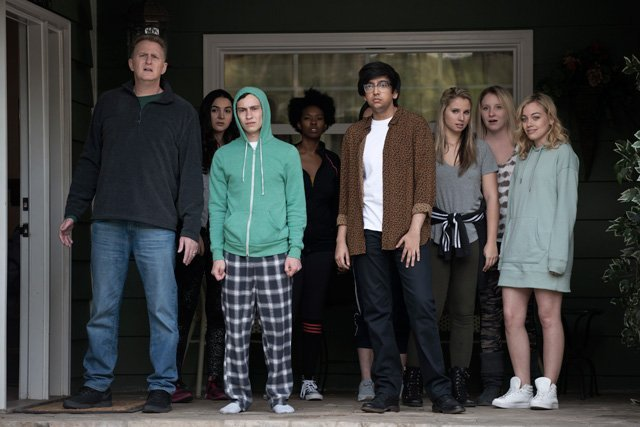 Atypical Season 2 Given the Green Light by Netflix