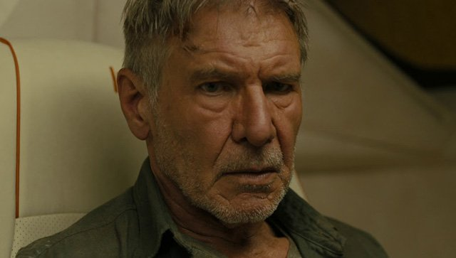 More Blade Runner 2049 Footage Revealed in a New Spot