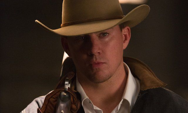 New Kingsman: The Golden Circle Clip Featuring Channing Tatum