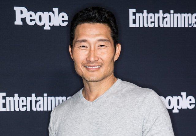 Daniel Dae Kim to replace Ed Skrein in 'Hellboy' reboot?