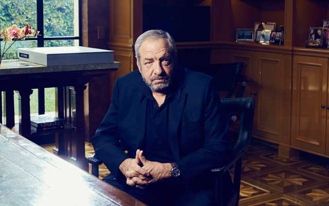 CBS Orders New Dick Wolf Series