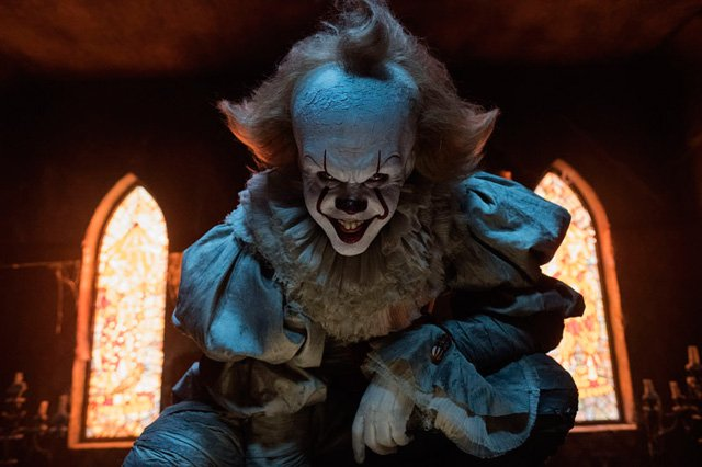 IT Sequel Gets a Release Date from New Line Cinema