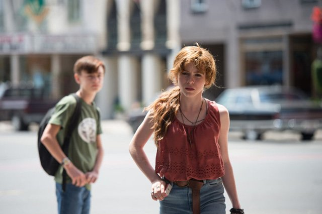 IT Crosses $150 Million Domestically with Record Wednesday