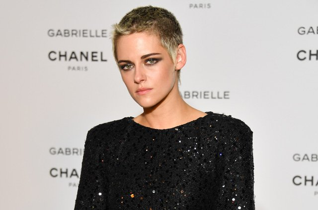 Charlie's Angels: Kristen Stewart & Lupita Nyong'o Being Considered