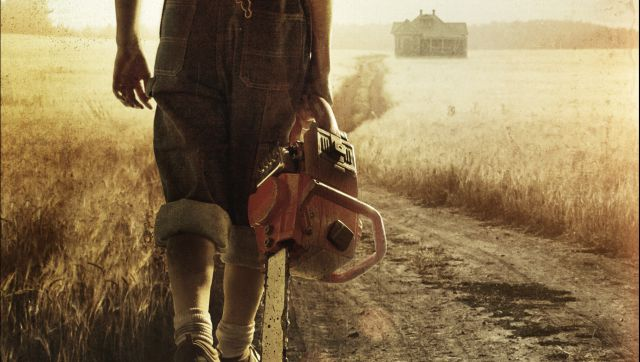 The Saw is Still Family in New Leatherface Poster