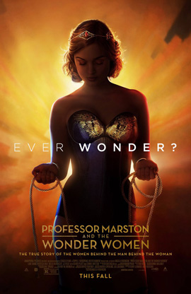 Fantastic Fest: Professor Marston and the Wonder Women Review