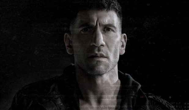 Punisher Pulled from New York Comic Con After Las Vegas Shooting