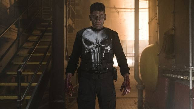 Marvel's The Punisher Premiere Date Revealed in New Trailer