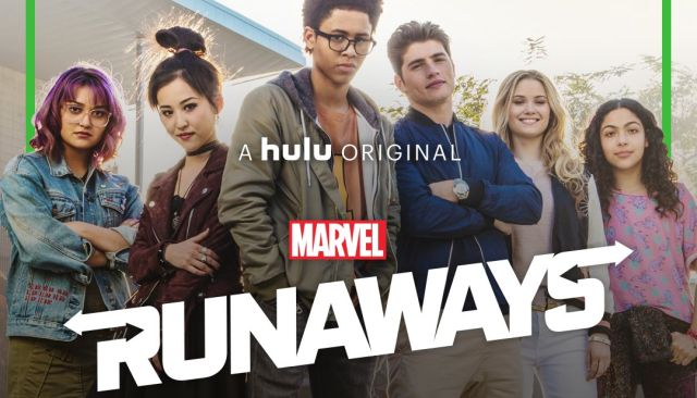 New Marvel's Runaways Photos Revealed!