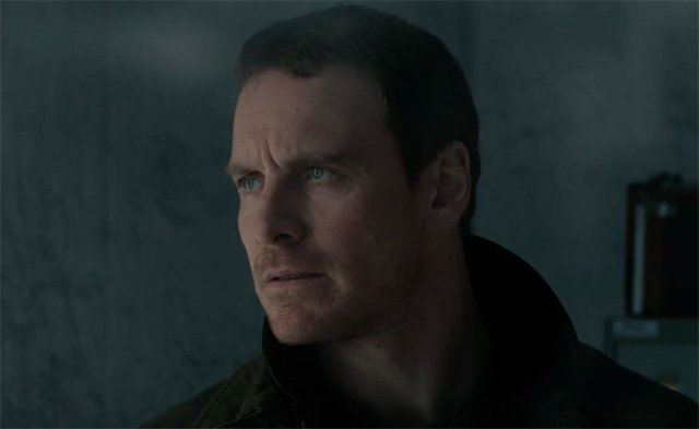 New International Trailer for The Snowman, Starring Michael Fassbender