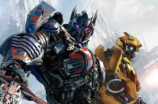 Exclusive Transformers: The Last Knight Behind-the-Scenes Clip