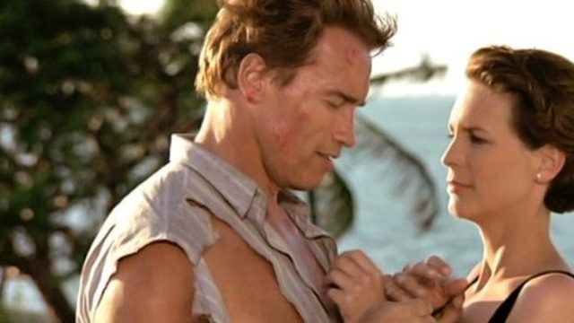James Cameron is set to reboot the 1994 film True Lies as a TV series at Fox