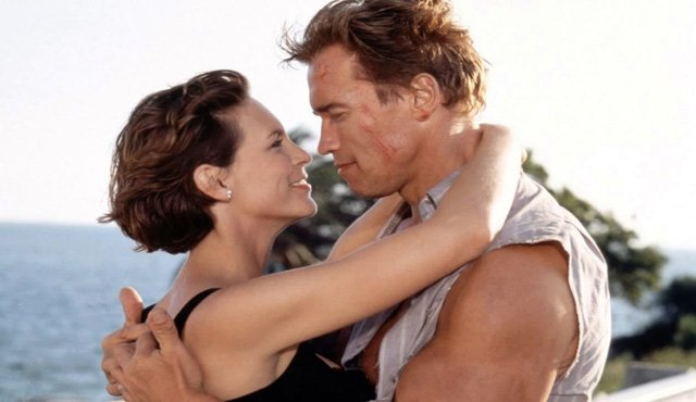 True Lies is being rebooted into a TV series for Fox