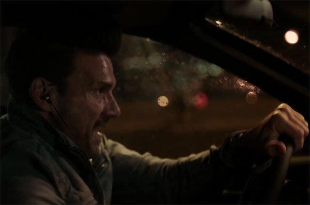 Wheelman Trailer: Frank Grillo's Netflix Action Movie