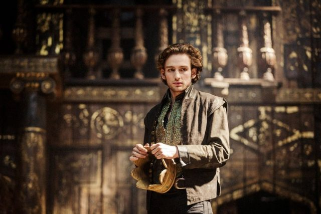 oung Shakespeare series Will canceled after one season by TNT