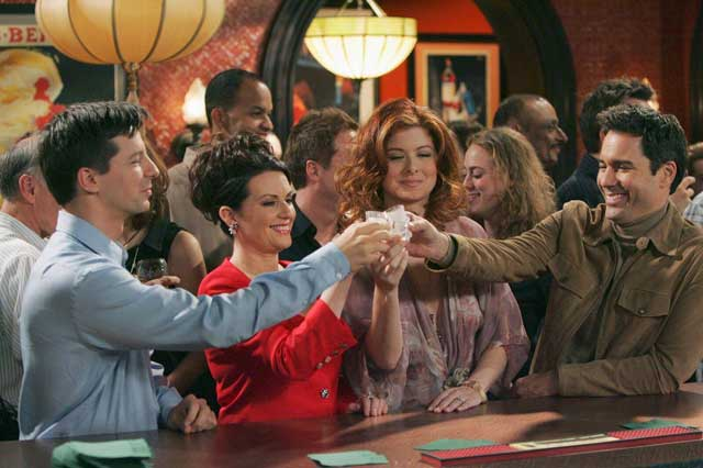 All Will & Grace Episodes to Stream on Hulu
