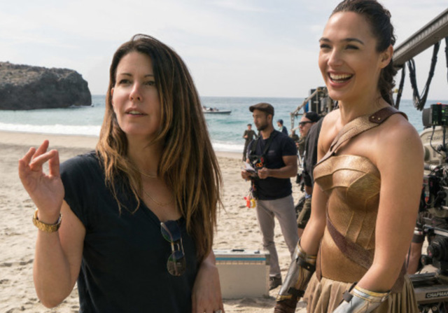 It's Official! Patty Jenkins Will Return to Direct Wonder Woman 2!