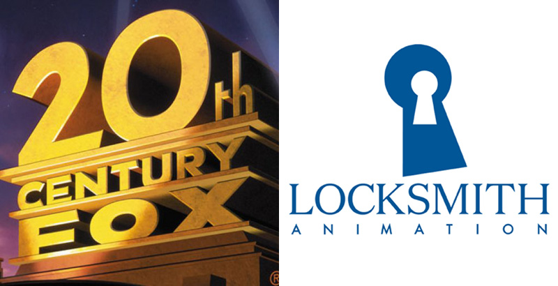 Fox and Locksmith Animation Announce Ron's Gone Wrong