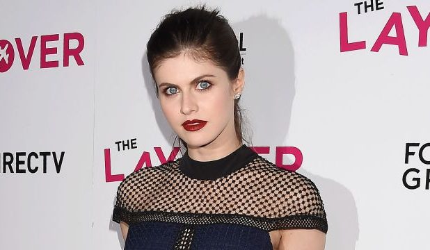 Alexandra Daddario to Star in Dramatic Thriller I Am Not a Bird