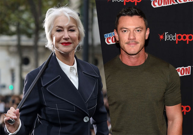 Luc Besson's Anna Cast Has Helen Mirren, Luke Evans and More