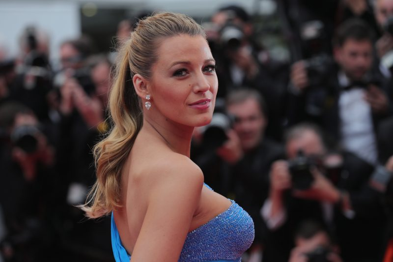 The Rhythm Section starring Blake Lively gets a 2019 release date