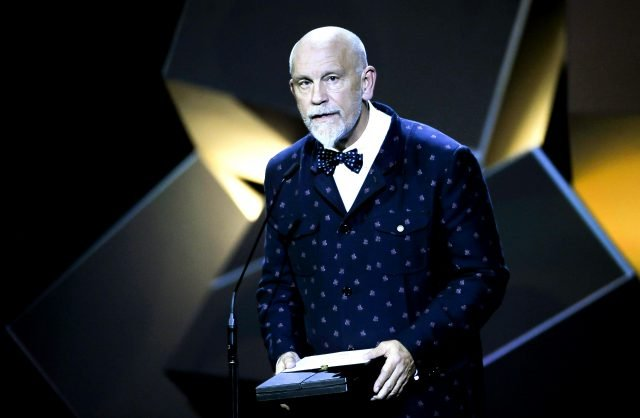 John Malkovich set to join Sandra Bullock in Bird Box