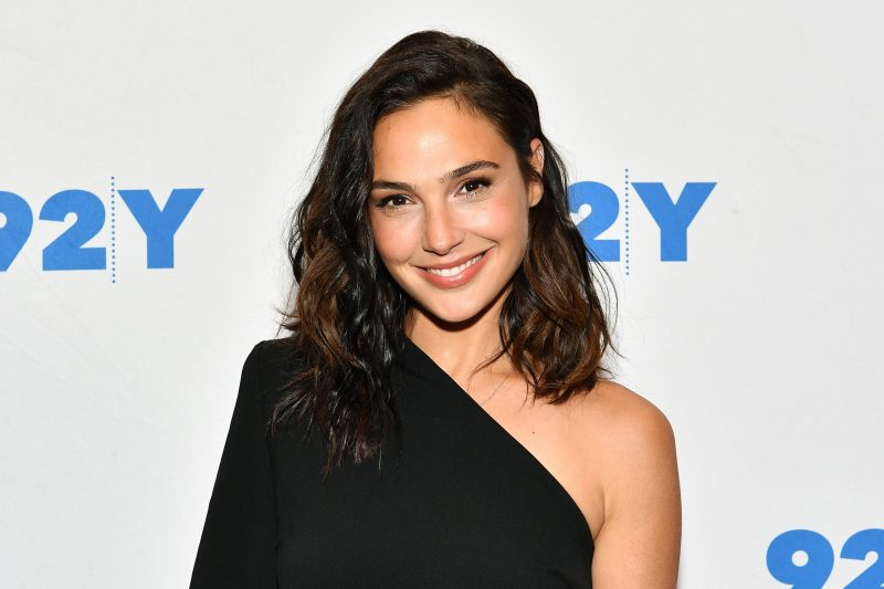Gal Gadot is in talks for Justin Kurzel's Ruin