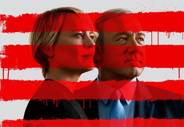 House of Cards by Michael Dobbs House of Cards