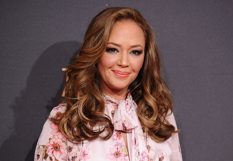 Leah Remini Has Joined Jennifer Lopez In STXfilms' 'Second Act'