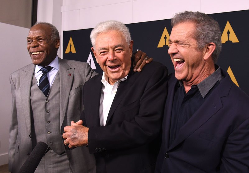 Lethal Weapon 5 Back on the Table with Gibson, Glover & Donner