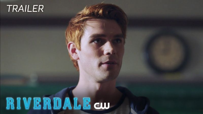 Riverdale Chapter Sixteen Trailer Teases a Town Being Tormented