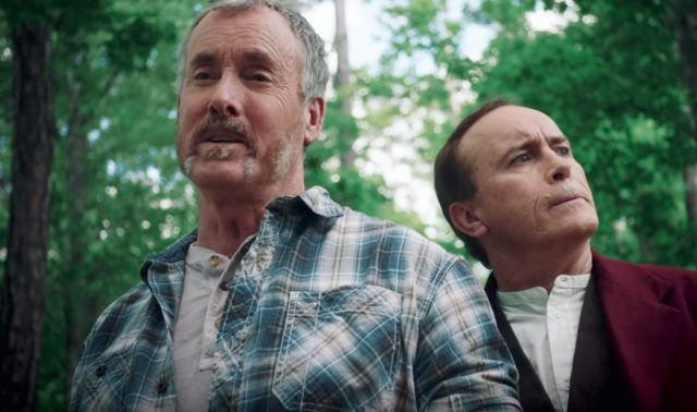 Check out the new trailer for Stan Against Evil Season 2