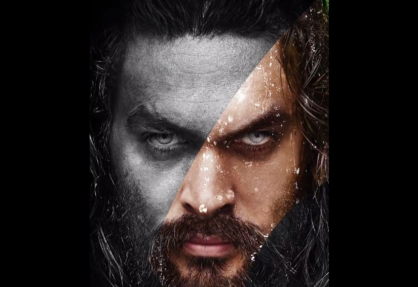 Check out a new Aquaman motion poster and more news from Aquaman week