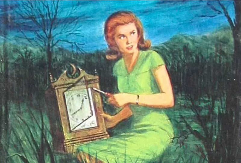 Another Nancy Drew TV show is in the works
