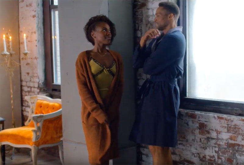 Full She's Gotta Have It Trailer: Spike Lee's Netflix Series