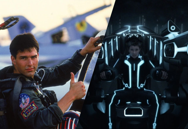 Exclusive: Joseph Kosinski Talks Top Gun 2 and TRON 3